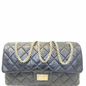 CHANEL 2.55 Reissue Calfskin Leather Flap Bag